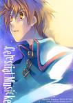 Celestial Musicke