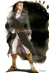 Captain Balbaris