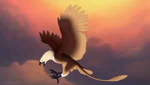 Dracostryx 553