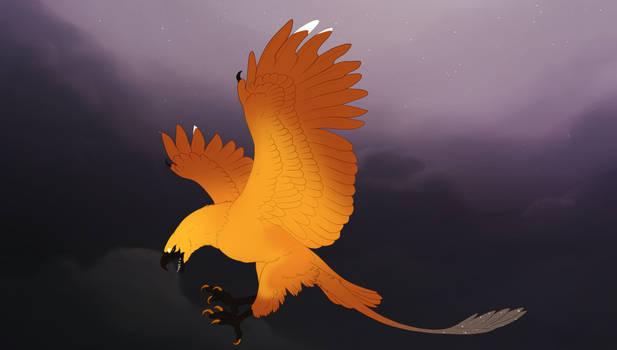 Dracostryx 9817