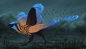 Dracostryx 10210