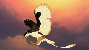 Dracostryx 10274