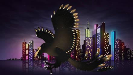 Dracostryx 10415