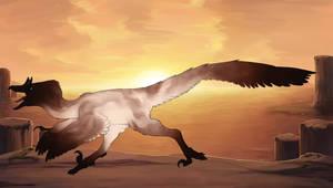 Dracostryx 10416