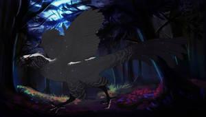 Dracostryx 11057