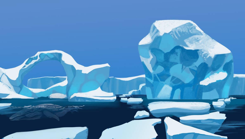 Iceflow-diu by EyeOfGalyx