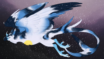 Perfect Storm 11492 by EyeOfGalyx