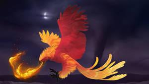 Dracostryx 11822