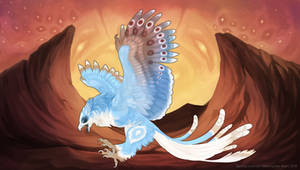 Dracostryx 12177