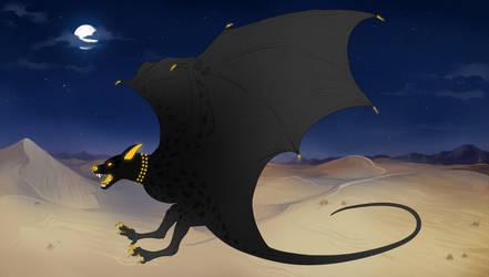 Dracostryx 12293