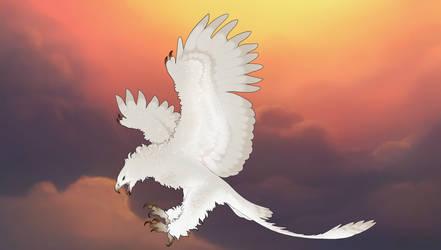 Dracostryx 12730