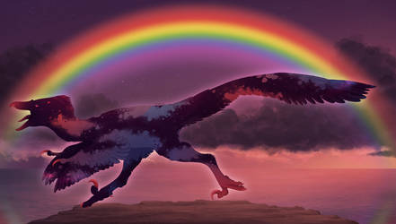 Dracostryx 12733