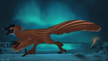 Dracostryx 12734