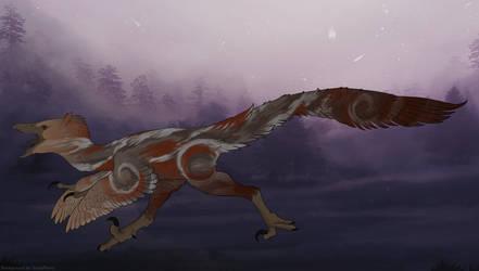 Dracostryx 12737