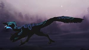 Dracostryx 12752