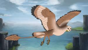 Dracostryx 12859