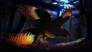 Dracostryx 12865