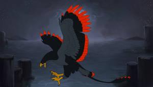 Dracostryx 12877