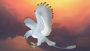 Dracostryx 12914