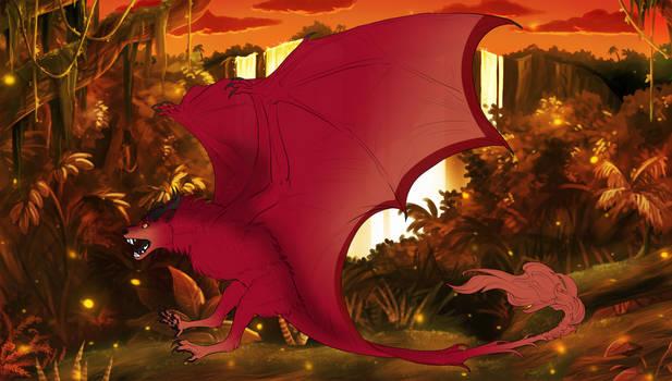 Dracostryx 13022