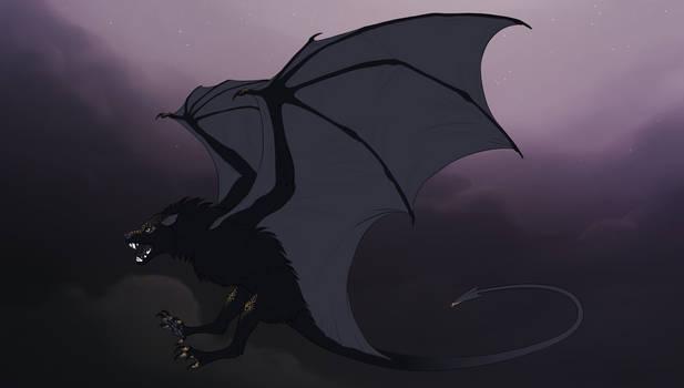 Dracostryx 13071
