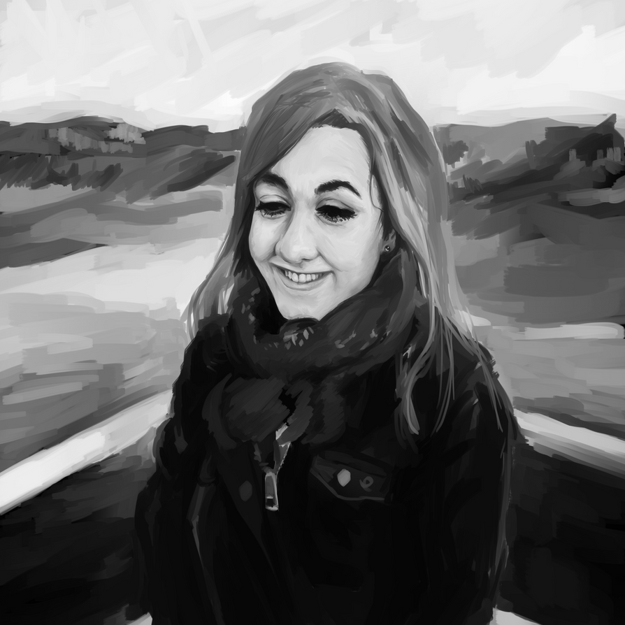 Painting is hard / RGD - 01-March-2016 by dtConfect