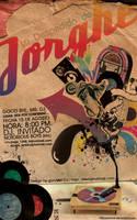 Good Bye Mr. DJ by patoDS
