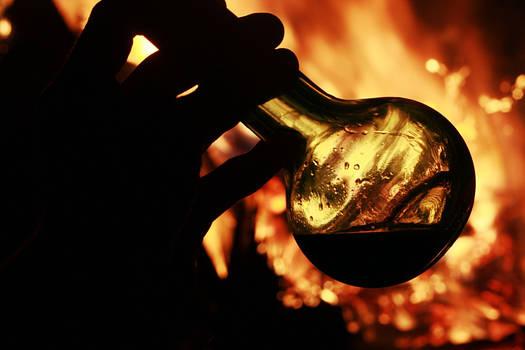 Booze'n'Fire