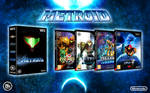 Metroid 25th Anniversary