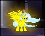 CM: Super Twilight Sparkle