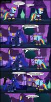 Luna's Apology