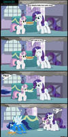 Time for Pie by Toxic-Mario