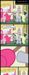 Cotton the Act by Toxic-Mario