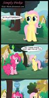 Simply Pinkie