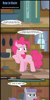 Recipe for Disaster by Toxic-Mario