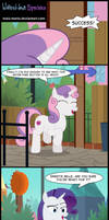 Watered-down Experience by Toxic-Mario