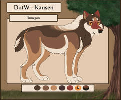 ||DotW|| Finnegan || Kausen by Pilgrimme
