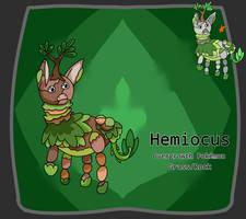 Hemiocus