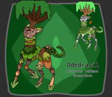 Odedrasil