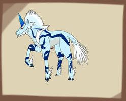 The Thundering Elder Dragon (Day 9)