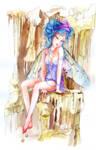 Ester's fairy
