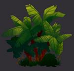 Leafy!