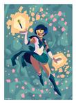 Qpop Sailor Mercury
