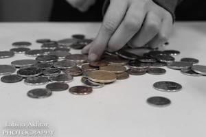 Money by LAStillLife