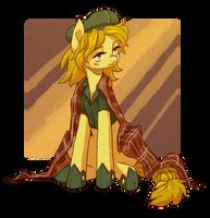 Marigold (patreon reward) by Koviry