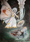 Triumph of Saruman