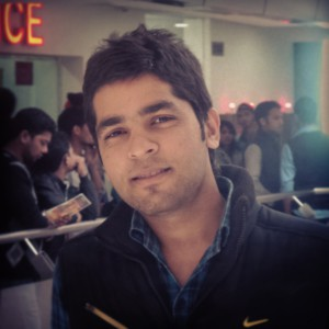 Rohit-Choudhary's Profile Picture