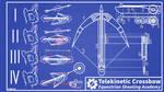 Telekinetic Crossbow Concept