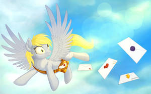 Derpy Delivers by DirDash