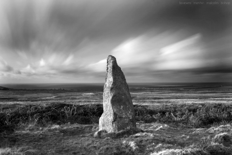 boswens menhir by emmbbee